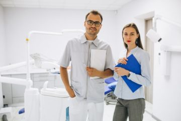 antiseptique hygiène bucco-dentaire